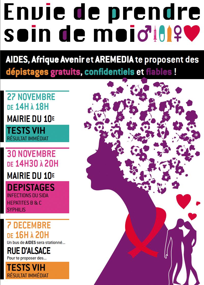 Journée Mondiale du SIDA 2015