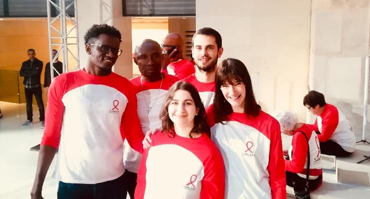 AREMEDIA soutient le Sidaction