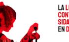 illustration de l'article pour la journée mondiale de lutte contre le sida, 1er décembre 2020