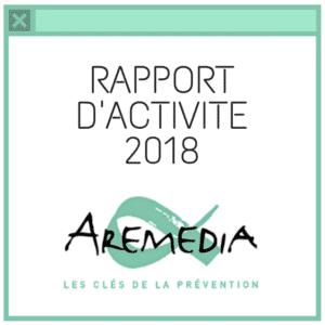 Télécharger le rapport d'activité 2018