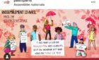 Les travailleur-e-x-s du sexe et les associations se mobilisent contre les effets de la loi sur la pénalisation des clients